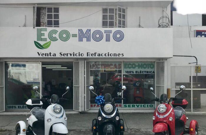 ECO-MOTO